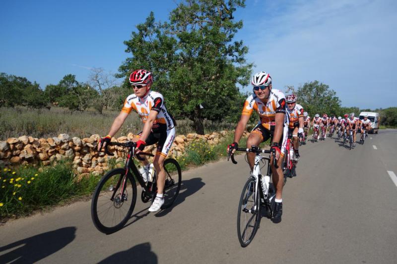 Senior bikers s Alltraining.cz – cyklistická dovolená plná pohody na prosluněné Mallorce! | obrázek
