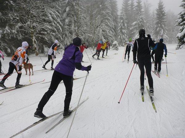 Ski kemp techniky Benecko s Alltraining.cz okem účastníků! | obrázek
