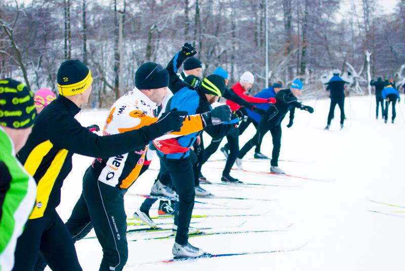 Škola běžkařské techniky s Alltraining.cz opět vyšla na jedničku! | obrázek