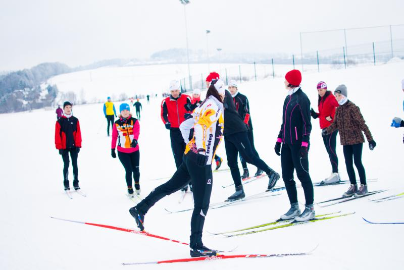 Škola běžecké techniky  na Benecku s Alltraining.cz pohledem účastníků! | obrázek