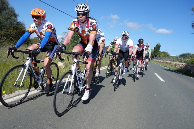 Slunná cyklistická dovolená na Mallorce s Alltraining.cz je tu! 8.4.-16.4.2016