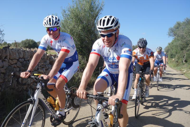Cyklistická dovolená s Alltraining.cz na Mallorce je bezkonkurenční! | obrázek