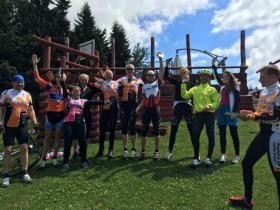 Biková škola cyklistické techniky s Alltraining.cz pochválena novými účastníky! | obrázek