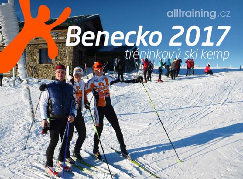 Zlepšete techniku běžeckého lyžování a kondici na horách 13. – 15.1.2017 | obrázek
