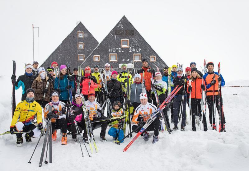 Ski kemp Benecko s Alltraining.cz pohledem účastníků! | obrázek