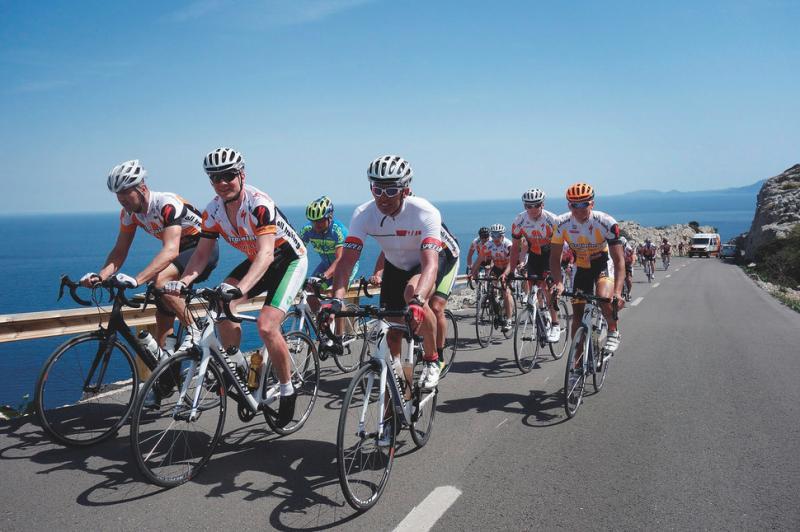 Užijte cyklistické jaro na Mallorce i s celou rodinou! | obrázek