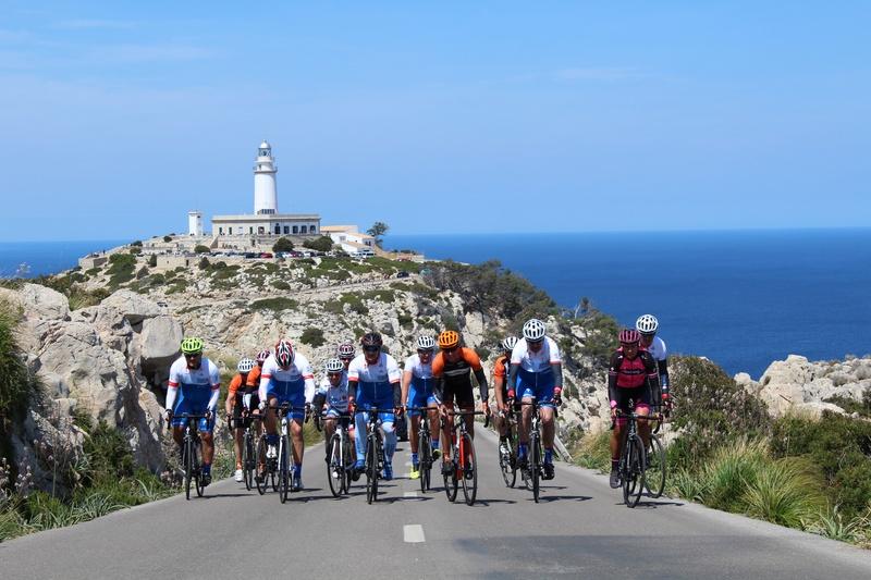 Mallorca v dobré náladě a ve splněných osobních cílech! | obrázek