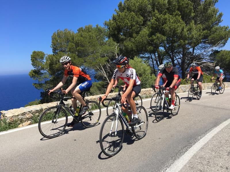 Mallorca ve znamení léta a sportovní pohody! | obrázek