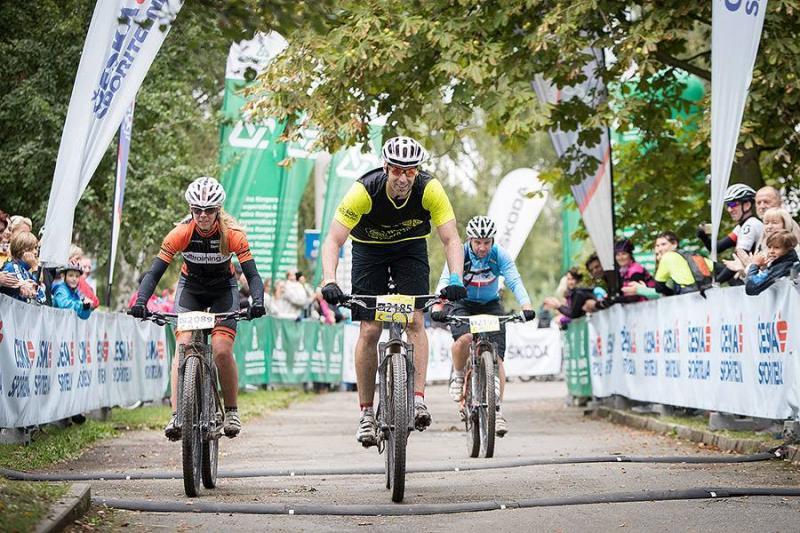 Sezóna finišuje a team Alltraining.cz stále na vrcholu!
