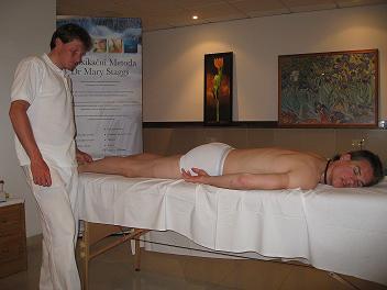 Regenerace IV. : Masáž II. - Druhy masáží a její účinná aplikace  | obrázek