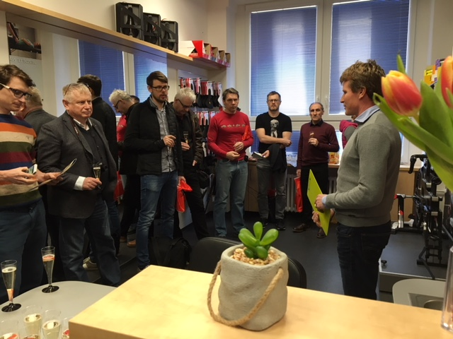 Dny otevřených dveří tréninkového a rehabilitačního centra Alltraining.cz plné novinek a překvapení | obrázek