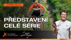 Startujeme novou MTB cykloškolu Vojtecha Berana - v hlavní roli mistr světa Michal Prokop | obrázek