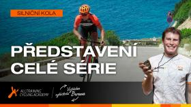Startujeme novou silniční cykloškolu Vojtecha Berana - Nauč se s námi správně ovládat své kolo | obrázek