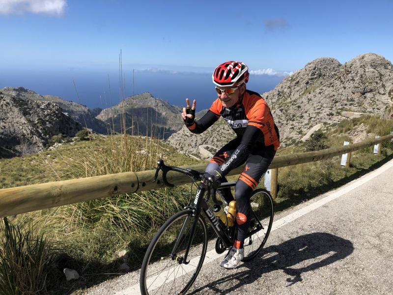 Březnová Mallorca s Alltraining.cz pokračuje v plném proudu dalším kempem plným slunce! | obrázek