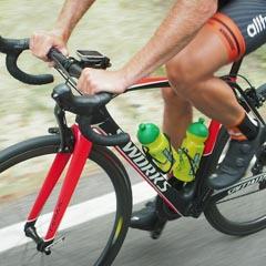 Pohyb na kole a ideální tlak v pneumatikách silníčního kola
