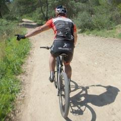 Signály, balanc a jízda po zadním kole