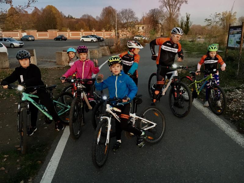 Zaměřujeme se nejen na sportovce a závodníky, ale i děti a jejich pohyb
