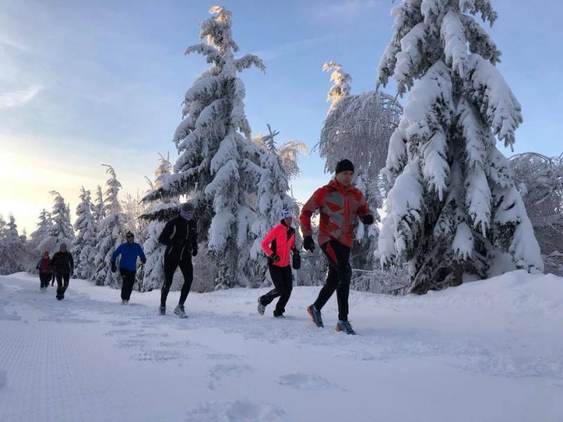 Ski kemp na Benecku odstartoval nový sportovní rok! | obrázek