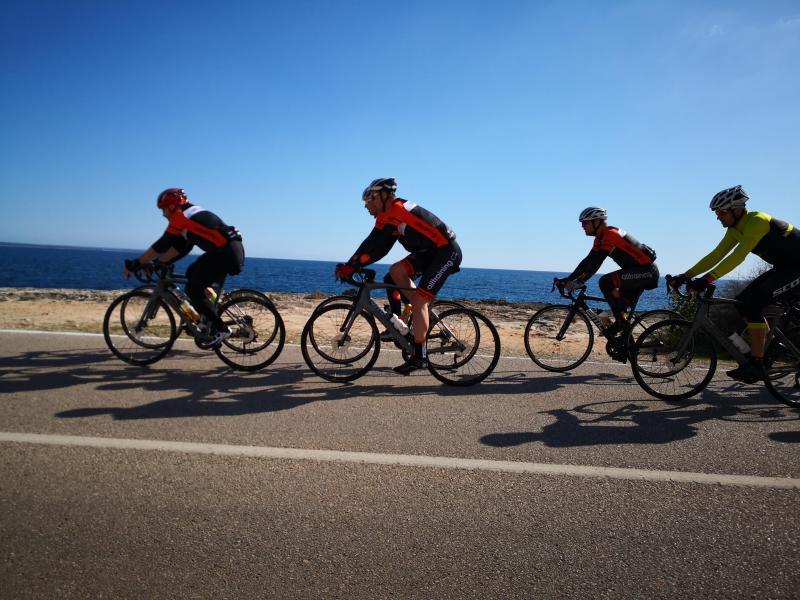 Mallorca kempy 2019 s Alltraining.cz odstartovány! | obrázek