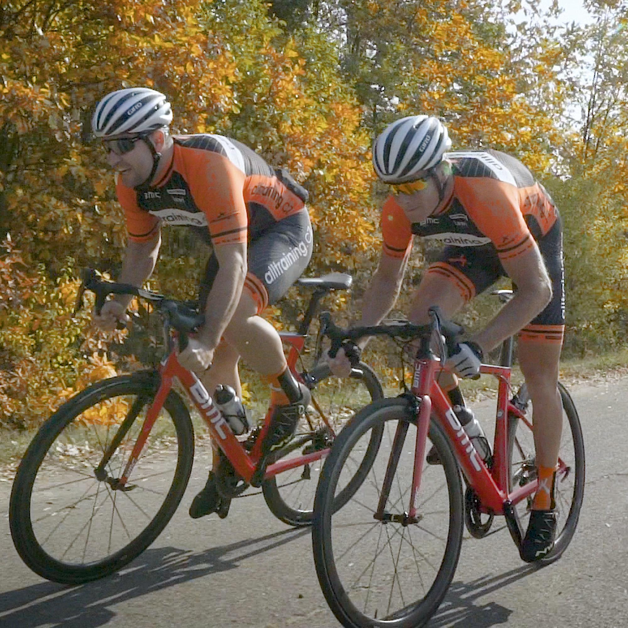 Rozvoj rychlosti, síly a dynamiky výkonu
