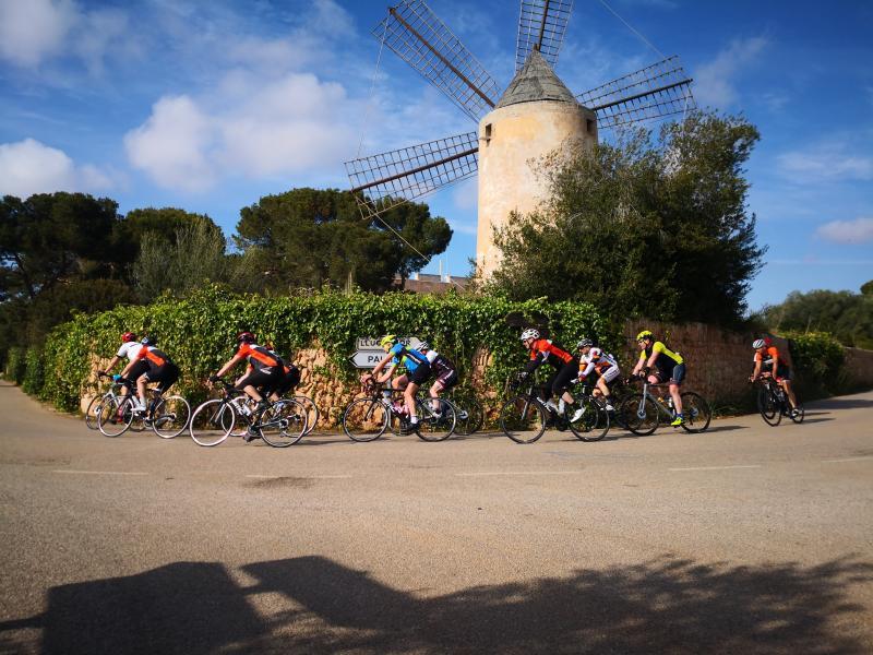 Mallorca s Alltraining.cz aneb plno nevšedních zážitků na kole | obrázek