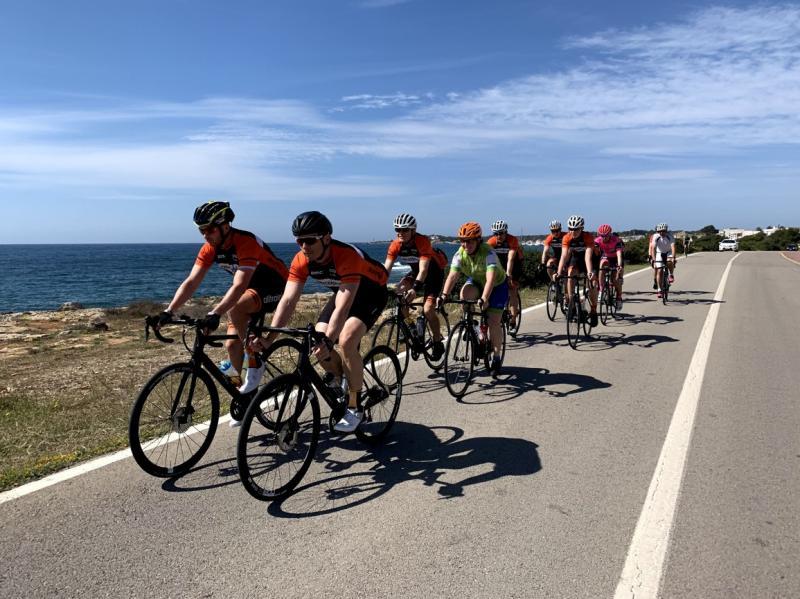 Cyklistické kempy na Mallorce již po jedenácté, nově vlétě i na podzim!
