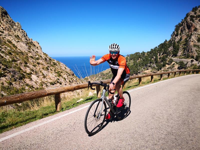 Na zimu do cyklistického ráje! BMC a Mallorca Cycling Center jsou tu pro vás!