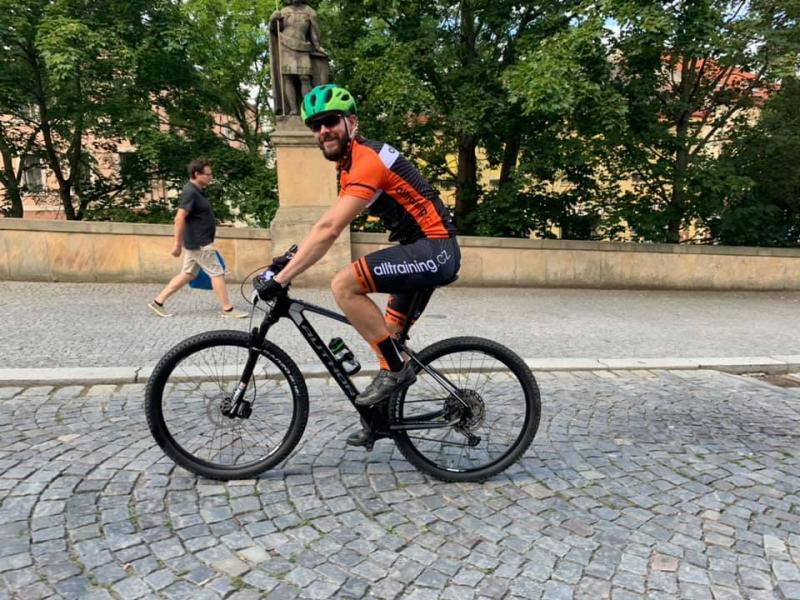 Nevšední zážitek pro Super Bikera v Chrudimi | obrázek