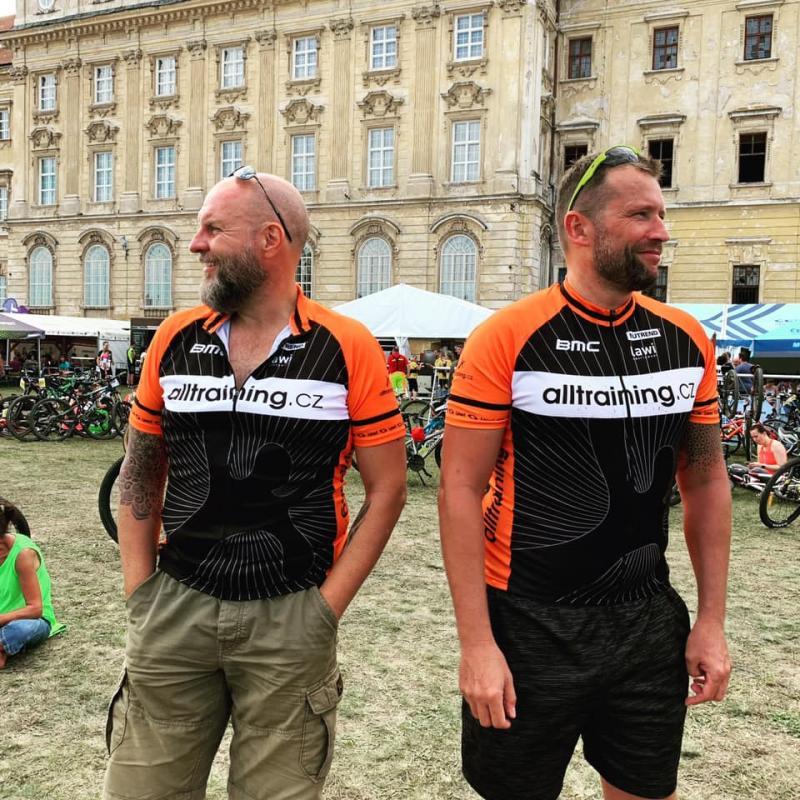 Super bikeři ve Znojmě se bavili a užívali si svůj VIP den profesionálů | obrázek