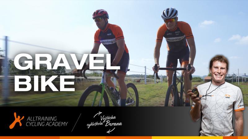 Gravel Bike - skvělým pomocníkem do každého terénu | obrázek