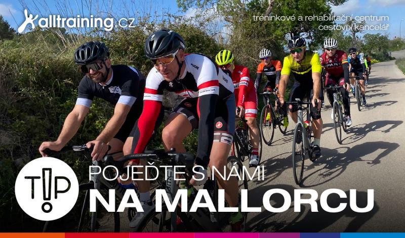 Pojeďte s námi na Mallorcu – aktuální informace na tréninkové kempy a k půčení kol BMC a Colnago | obrázek