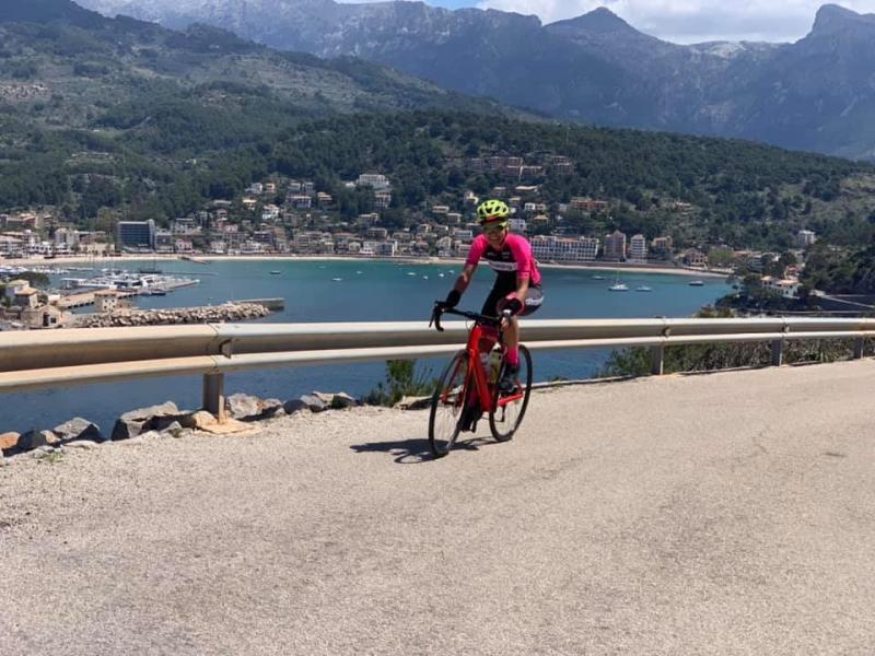 Mallorca plná zábavy a dokonalé cyklistiky | obrázek
