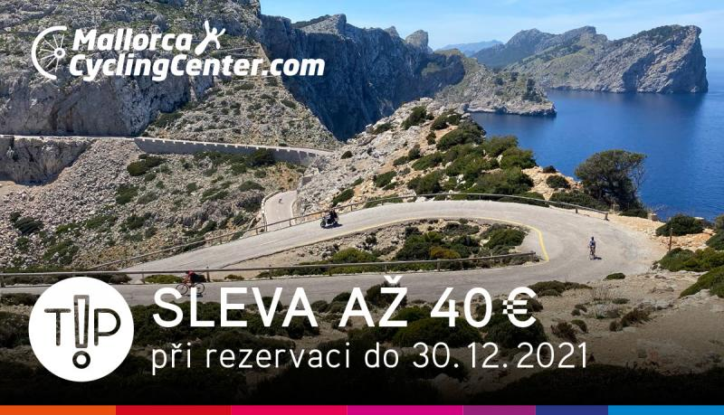 Mallorcacyclingcenter.com - Rezervuj kolo BMC a COLNAGO již nyní a ušetři až 40 Euro
