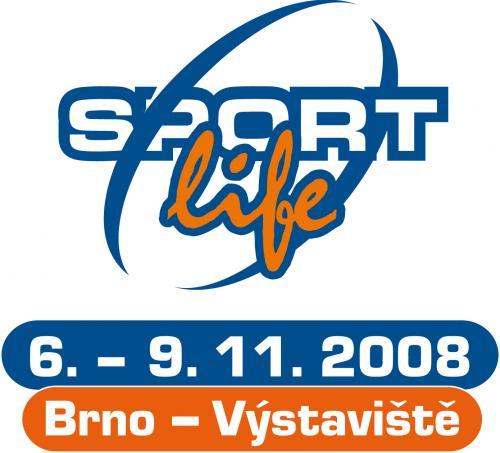 Alltraining.cz vystavuje společně s Nacesty.cz na Sportlifu   obrázek